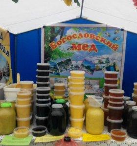 Мёд Различных сортов