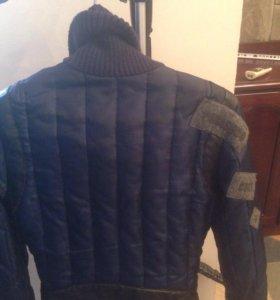 Куртка женская тёплая (40-42)