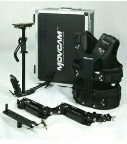 Стедикам Movcam Knight D200