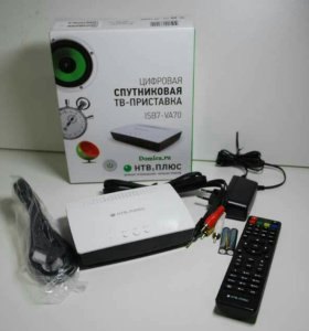 Ресивер для НТВ-Плюс Opentech ISB7-VA700