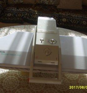 портативный настольный отпариватель 27х67,вес 10кг