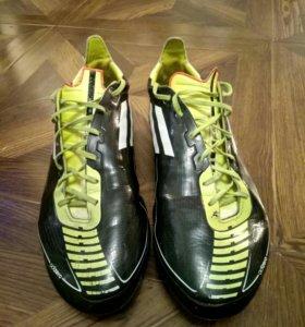 Бутсы футбольные adidas f50
