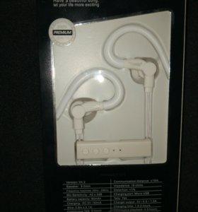 Bluetooth наушники Yookie K319