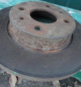 Продам тормозной диск для ВАЗ - 2108 -09.