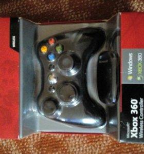 Джойстик для па и Xbox 360
