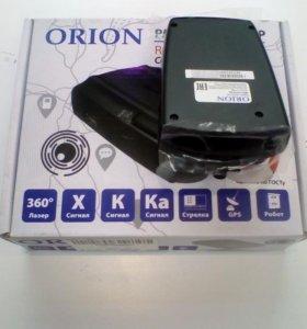 Антирадар Orion