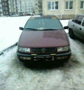 Volkswagen passad b 4
