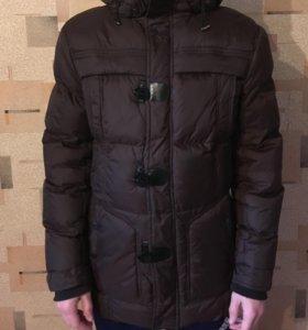 Куртка- зимняя
