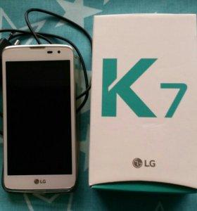 LG K7 (x210ds)