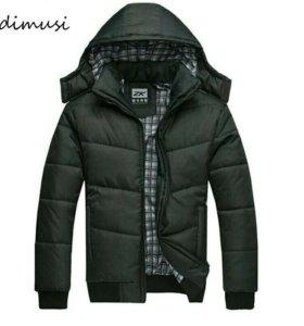 Куртка новая 50-54