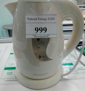 Чайник Energy E209