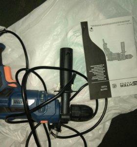 Дрель ударная Dexter Power PC650ID