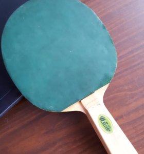 Ракетка для пинг понга