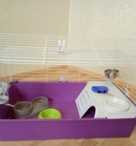Клетка для грызунов/мелких животных