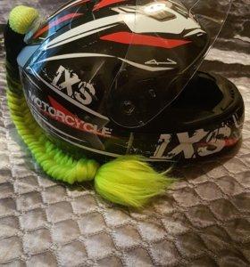 Шлем IXS HX-1000 STRIKE