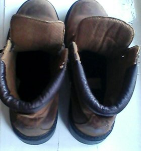 Ботинки kelme