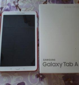 """Samsung 10"""" Galaxy Tab A M-T585 16Gb/2Gb"""