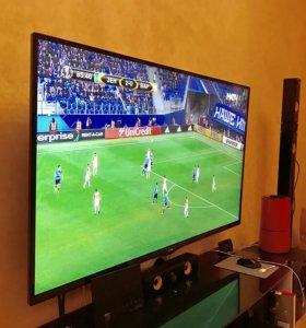 3D Телевизор LG 55LA660V (без торга)