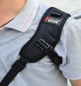 Focus F-1 плечевой ремень для камеры