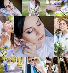 Фотограф 💼фотосессия, свадебный фотограф💍