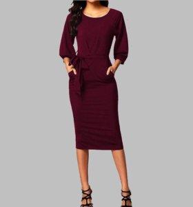 Платье в наличии 46 размер