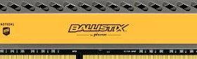 Память Crucial Ballistix Tactical DDR3 32 Gb