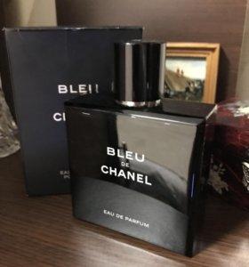 Chanel Blue de Chanel парфюм, духи