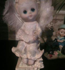 Ангелочки и копилки
