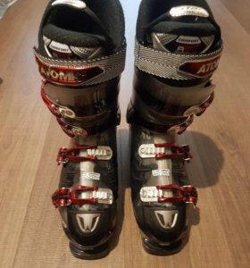 Горнолыжные ботинки Atomic Hawx 80