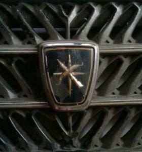 Решетка радиатора Toyota Chaser 100