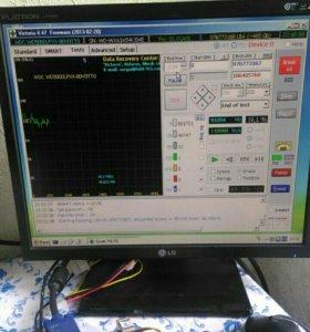 Монитор LG flatron L1752HR