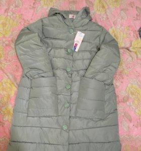 Зимнее пальто!Новое