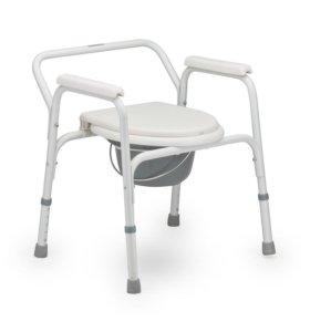 кресло-туалет для инвалидов и пожилых людей