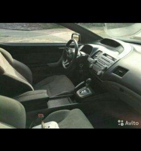 Honda Civic 3d