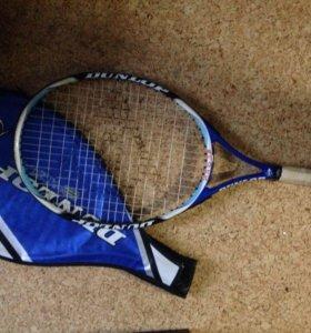 Детская ракетка для тенниса