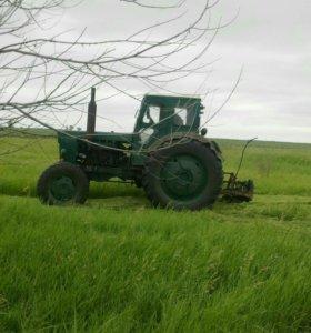 Трактор- т 40