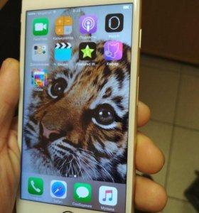 Айфон 6 объем 16 Гигов Touch ID