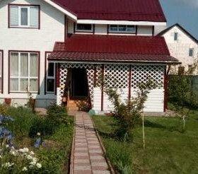 Дом, 139 м²