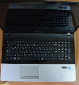 Продам ноутбук Samsung NP300E7a
