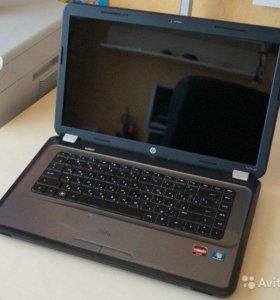 Продам ноутбук HP Pavilion G6 в хорошем состоянии