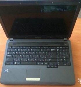 Продам ноутбук Samsung R525 в идеальном состоянии