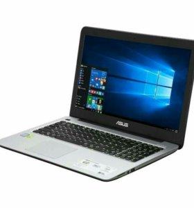 Ноутбук ASUS x556u