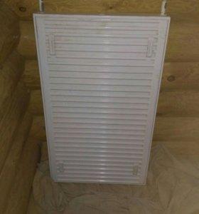 Радиатор 1000х600