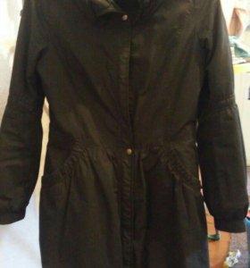 Пальто для девушки стильное