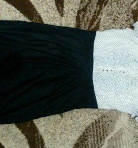 Платья,рубашка в клетку,джинсовка летняя