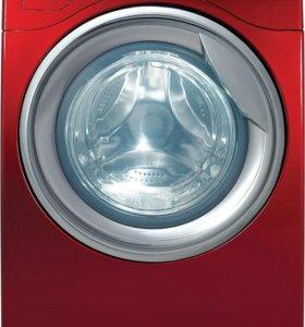 ремонт стиральных машин гарантия на детали