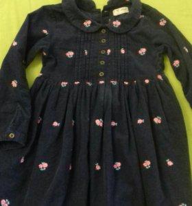 Платье Некст Next в идеальном состоянии