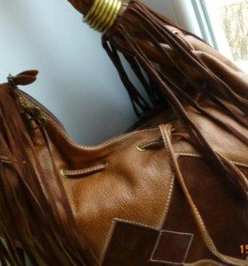 сумка на плечо Bulaggi, новая