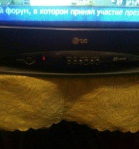 Телевизор LG CT-21D75M