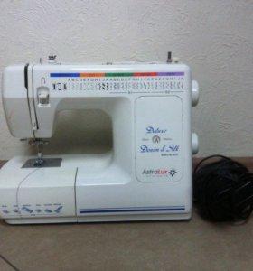 Швейная машина AstraLux Model SR-36VP